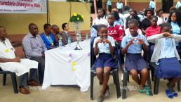 2018년 10월 18일부터 진행된 모잠비크 필로투 초등학교 도서관 건축 공사가 2018년 11월 18일까지 진행되어 19일에 열린 도서관 준공식
