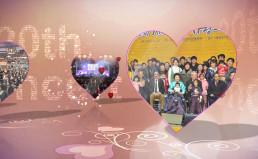 2019년 12월 2일, 국제위러브유운동본부 장길자 회장이 개최한 '제20회 새생명 사랑의 콘서트'에 16개국 주한 외교 사절과 그 가족, 위러브유 회원들과 시민들까지 약 8500명이 참석해 국내 최대 규모의 자선공연임을 실감케 했다.